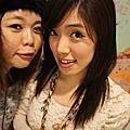 2010-Dec ★Date wirh Macy@Afternoon tea★