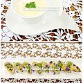 22 OCT_阿科貝雷式細絲蔬菜湯&勃更第式貽貝鑲肉