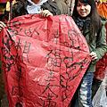 2012.01.29平溪放天燈祈福