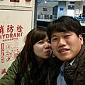 2011.03.19淡水老街走一走