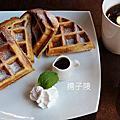 (316)◎2013.10.20早午餐混日子、2013傳統藝術節。明華園日字團