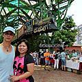 (425)2015.07.19宜蘭幾米廣場、客邑-日本料理