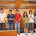 2011.8.13社青練詩