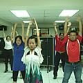 2009.8.29婷儀的舞蹈課