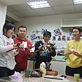 2011.2.19 二月份慶生PARTY