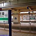 新左營站+南迴不通限定2081次