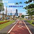 西臨港線自行車道