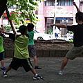 (2011.07.29)  GongFu Class