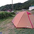 2017北海道露營積丹