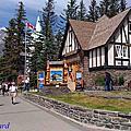 2018加拿大Banff-2