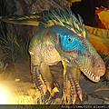 2012恐龍展~松山文化創意園區