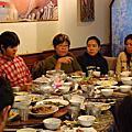 2007年美萍家幹部會議&中南部會員大會