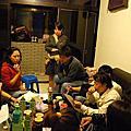 2007年12月10日與緬甸歸僑協會會談&幹部會議