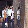 20080703泰緬學生走上街頭