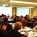 泰緬地區華裔難民權益促進會成立大會2