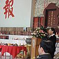 2012年泰北祭奠陳茂修將軍