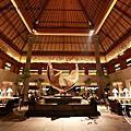 巴里島洲際飯店