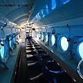 關島-亞特蘭提斯潛艇