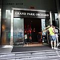 新加坡君樂酒店(烏節)Grand Park