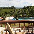 帛琉愛來渡假會館