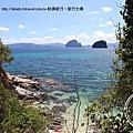 愛妮島跳島之旅-蛇島