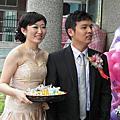 100.11.26高雄美濃佩姿嫁台南北區