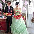 2012.04.14玉如結婚