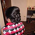 婆婆妝髮服務