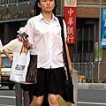 台北市高職制服