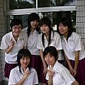 台中市高中職制服