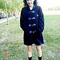 嘉義高中職制服
