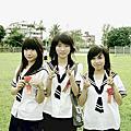 台東高中職制服