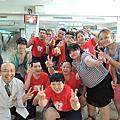 台南市立醫院中秋表演
