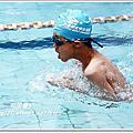 2012全國e世代青少年游泳錦標賽