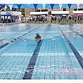 2012水都盃游泳賽