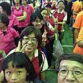 20161030救國團64周年團慶