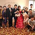 20161105潘老獅娶媳婦