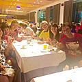 20170816聚餐台邦商旅帕莎西餐廳