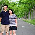 2014/05白河蓮花+北門遊客中心+大坪頂夕陽