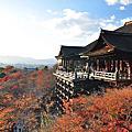 2014/12京都賞楓六日遊day3