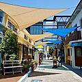 2018/05台南和逸旅店+藍晒圖文創園區