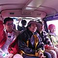 2010/05/08~09 鹿林山、玉山前峰行