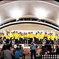20110711 嘉義市國際管樂節 - 中正公園