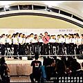 20110713 嘉義市國際管樂節 - 中正公園