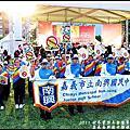 20110716 嘉義市國際管樂節 - 文化公園