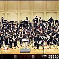 2011 國立嘉義大學音樂系校友管樂團 - 回嘉系列音樂會之三