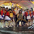 2011 嘉義女中樂旗隊