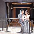 廷宇&靜如--婚禮紀錄--台北君悅大飯店