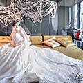 若鈞&子倫--婚禮紀錄--W Hotel & 國際會議中心