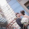 宗翰&琪憓--婚禮紀錄--徐州路2號庭園會館
